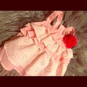 XS doggie dress